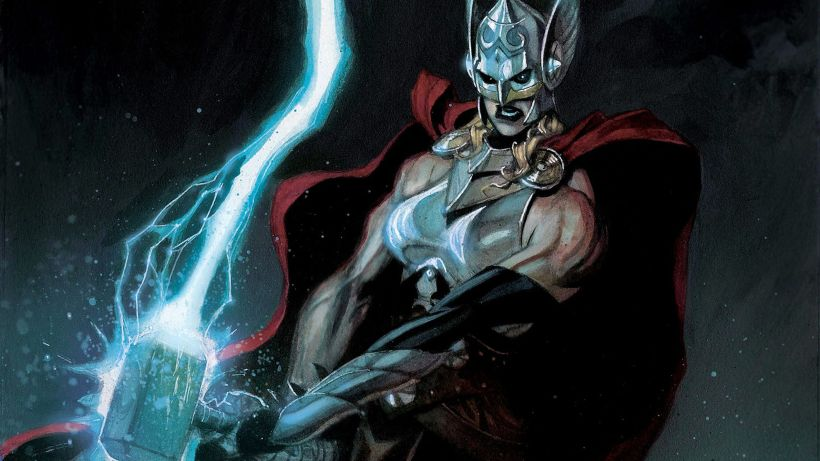 Thorcover